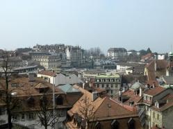 Geneva Views
