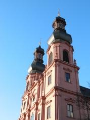 St. Peter Mainz