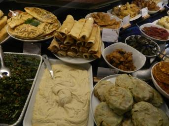 Harrods Multicultural Foods