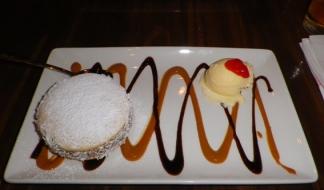 Argentian Dessert