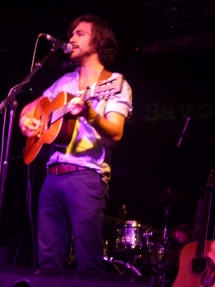 Jack Savoretti - The Garage