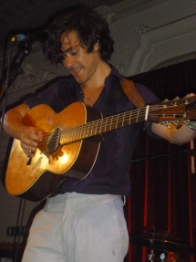 Jack Savoretti - Bush Hall