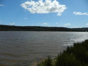 Lysterfield Park Lake