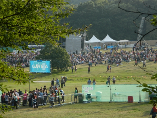British Summer Festival