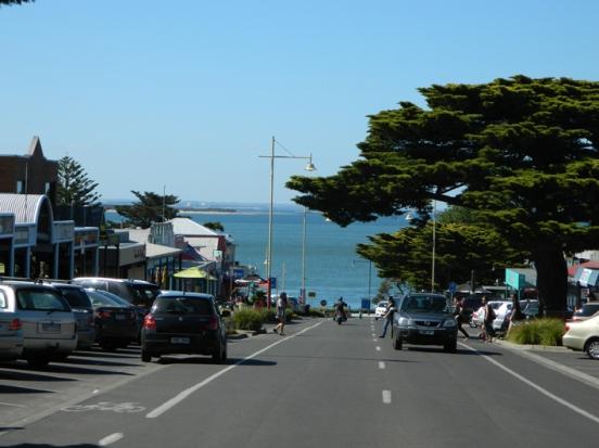 Phillip Island Cowes