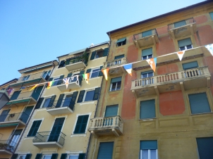 S. Margherita Buildings