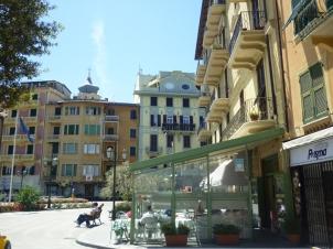S. Margherita Town