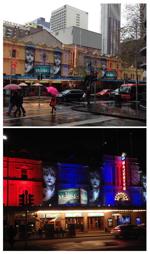 Theatre Day & Night