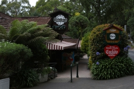 The Cuckoo Restaurant