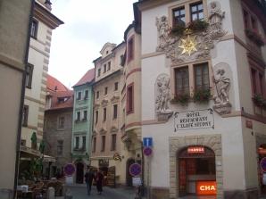 Bohemian Streets