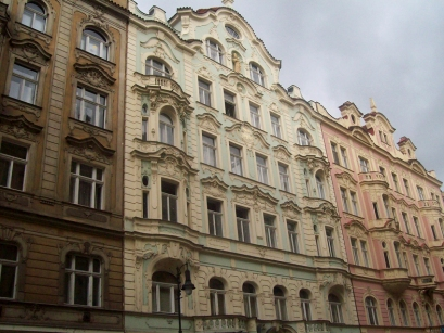 Details on Buildings
