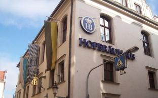 Hofbraeuhaus