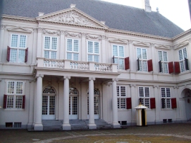 Royal Palace Noordeinde