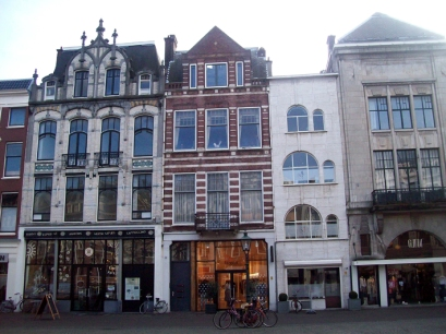 The Hague Shopping