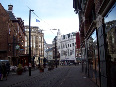 The Hague Street