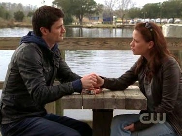Naley Seat