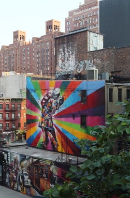 GraffitiHighLine