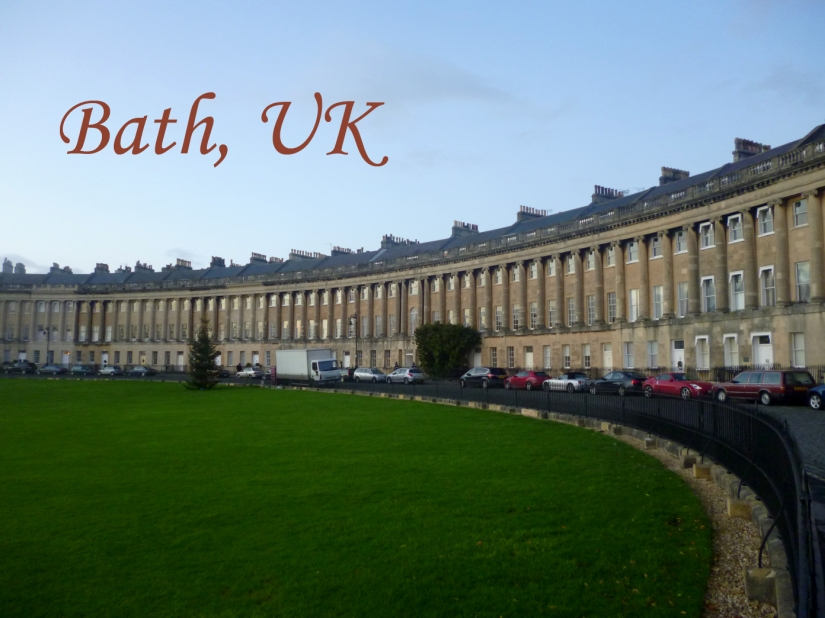 BathCrescent