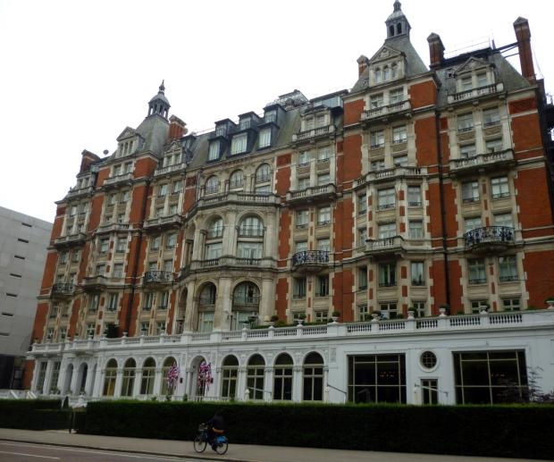 LondonArchitecture