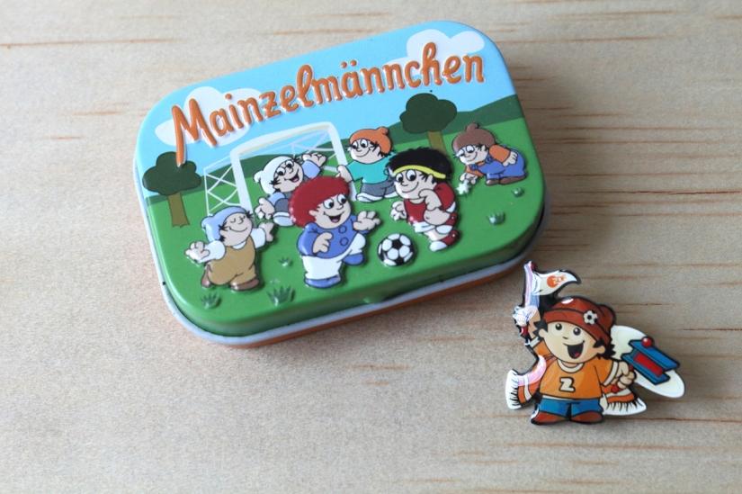 mainzelmannchen