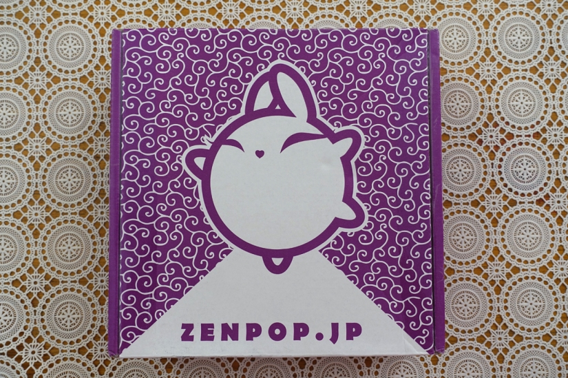 ZenPop Box