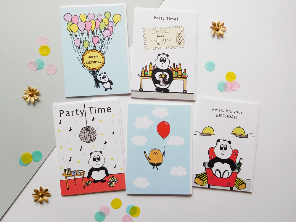 BirthdaysCards